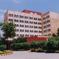 Taj Ganges, Varanasi, отель в Варанаси
