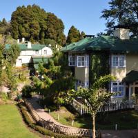 Windamere Hotel, hotel in Darjeeling