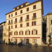 Hotel & Ristorante Zunica 1880, hotell i Civitella del Tronto