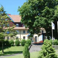 Hotel Jurate