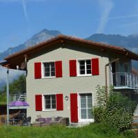 Ferienhaus Stockli, hotel in Brunnen