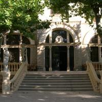 Hotel Parque Balneario Termas Pallares, hotel en Alhama de Aragón