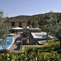 Podere Del Griccia, hotell i Civitella in Val di Chiana