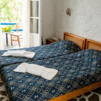Manousos' Rooms