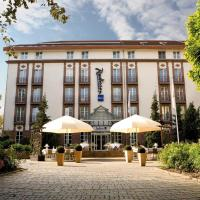Radisson Blu Hotel Halle-Merseburg, hotel in Merseburg