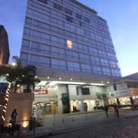 Panorama, hotel in San Luis Potosí