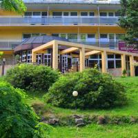 Hotel Wiktoria, отель в Шклярска-Порембе