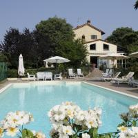 Cascina Manu, hotel in Rosignano Monferrato