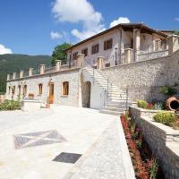 Pucci Country House, hotell i Ferentillo