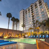 DoubleTree by Hilton San Diego-Mission Valley, hotel in Mission Valley, San Diego