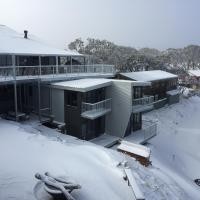 Mountain Dreaming, hotel in Mount Hotham
