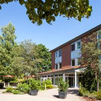 Anders Hotel Walsrode, Hotel in Walsrode