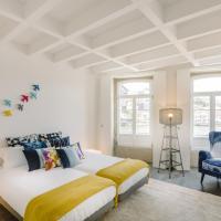 Oporto Welcome Apartments - Ribeira Negra, hotel in Ribeira, Porto