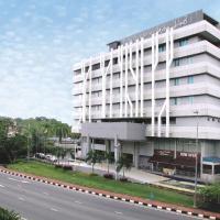 Badi'ah Hotel, hotel in Bandar Seri Begawan