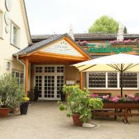 Jeddinger Hof Land- und Seminarhotel, Hotel in Visselhövede