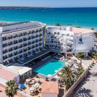 Grupotel Acapulco Playa - Adults Only, отель в Плайя-де-Пальма