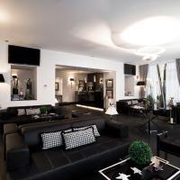 LHP Hotel Santa Margherita Palace & SPA, hotel in Santa Margherita Ligure