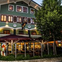 Pension Café Maier, Hotel in Golling an der Salzach