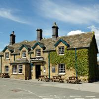 Devonshire Arms at Pilsley - Chatsworth, hotel in Baslow