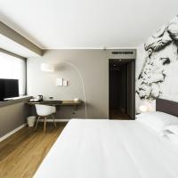 Crystal Hotel, отель в Трапани