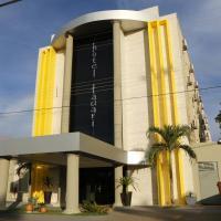 Hotel Tauari, hotel in Marabá