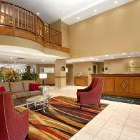 Wingate by Wyndham - Chattanooga, hotel in Chattanooga