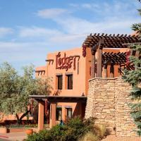 The Lodge at Santa Fe, hotel in Santa Fe