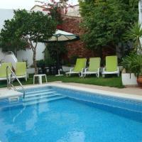 Casa Claudia - Pool and Wifi, hotel em Silves