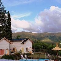 Altos del Pucara, hotel in Huerta Grande