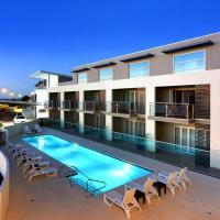 Bunbury Seaview Apartments, hotel in Bunbury