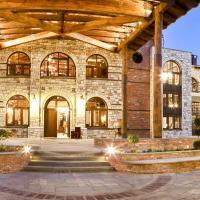 Kazarma Hotel, ξενοδοχείο στα Καλύβια Φυλακτής