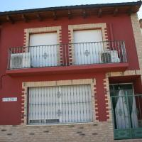 Vivienda Turistica Rural Piskerra, hotel en Carcastillo
