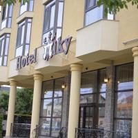 Hotel Miky, hotel din Arad
