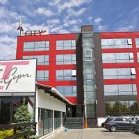 Hotel City Ploiesti, hotel din Ploieşti