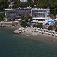 Golden View, hotel in Poros