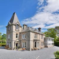 Knockendarroch House Hotel