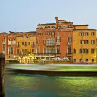 Hotel Principe, hotel din Veneția