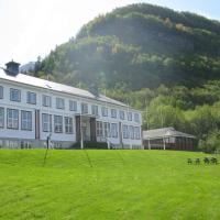 Hardanger Hostel B&B, hotel in Lofthus