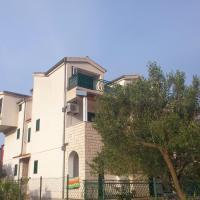 Apartments and Rooms Saric, hotel in Jadrija