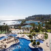 Radisson Blu Resort Gran Canaria, hotelli kohteessa La Playa de Arguineguín