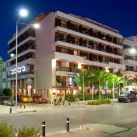 Hotel Brascos, hotel in Rethymno