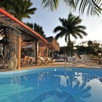 Aquabarra Boutique Hotel & Spa, hotel in Geriba, Búzios