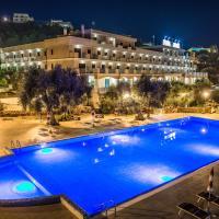 Hotel Delle More, hotel in Vieste