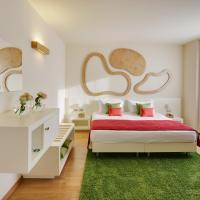 Best Western Plus Leone di Messapia Hotel & Conference, hotell i Lecce