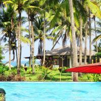 Emerald Sea Resort, отель в Нгве-Саунге