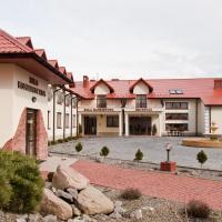 Villa Anna – hotel w Tarnobrzegu
