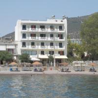 Apollon Hotel, отель в Метане