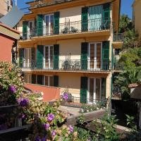 Albergo Degli Amici, hotel in Monterosso al Mare