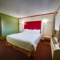 Budget Inn, hotel in The Dalles