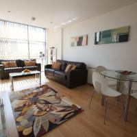 Stay Deansgate Apartments for 14 nights plus